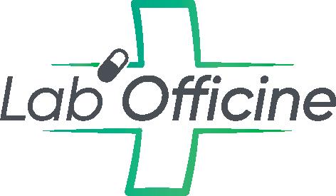 Logo Lab Officine