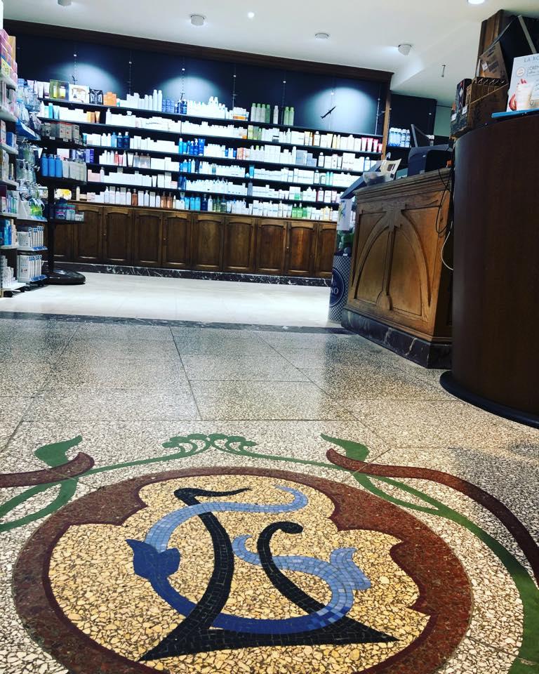 Pharmacie Basilique 3